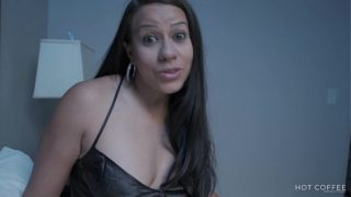 Wicked Stepmom: His Father Left The Girl With His Massive Ass Latina Mother
