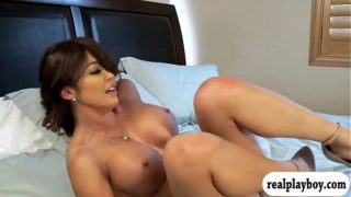 Huge Tits Woman Drilled Wild and Deep